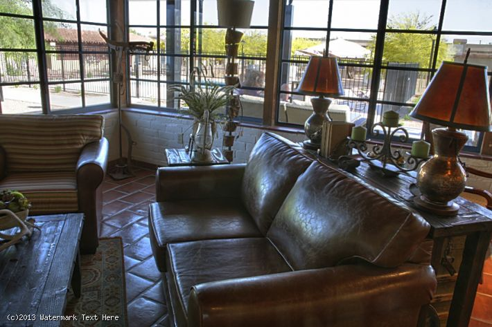 Ghost Ranch Lodge I : 801 W Miracle Mile