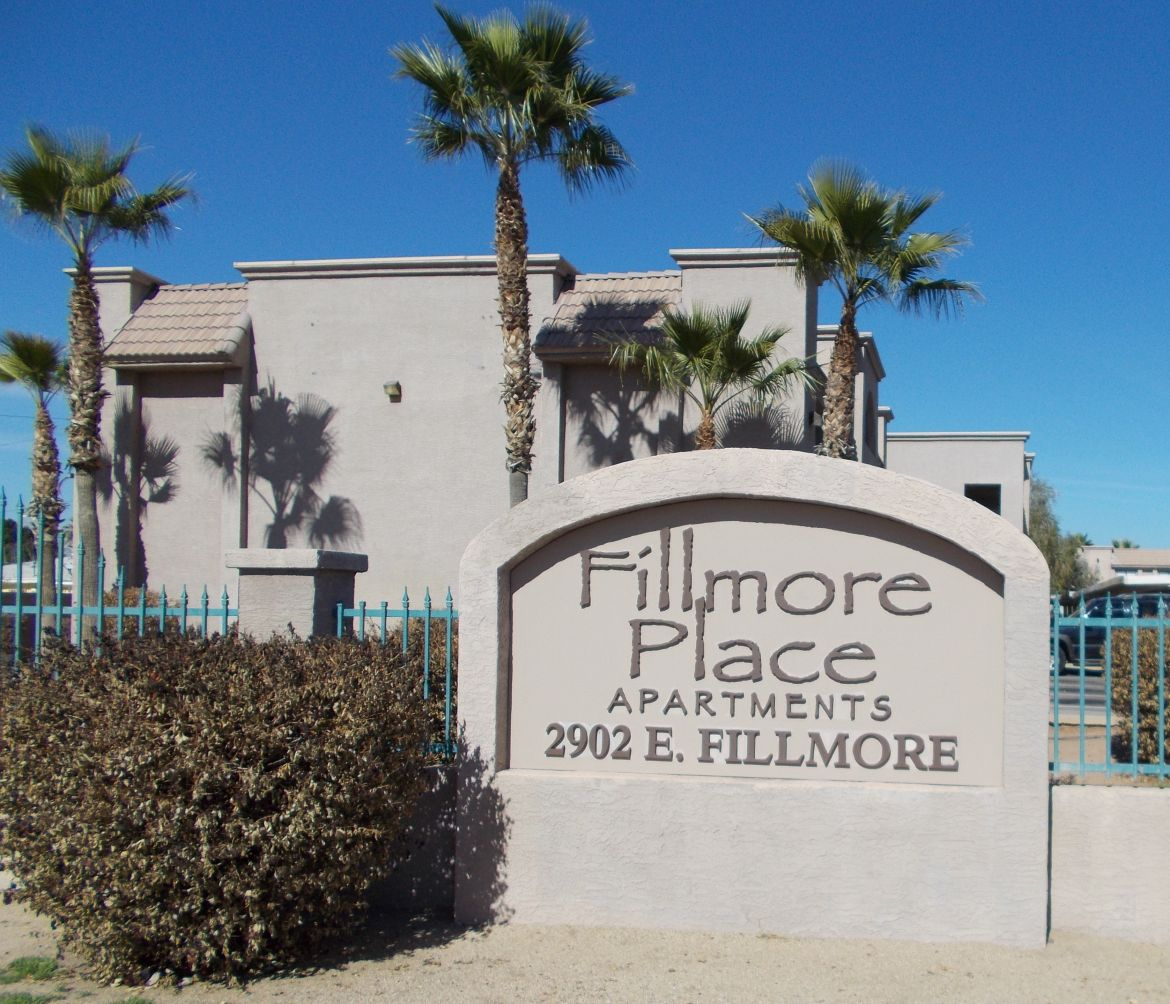 Fillmore Place