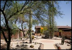 Ghost Ranch Lodge I